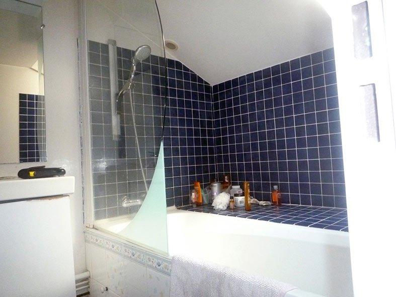 Salle de bain à Port-Marly Base 3