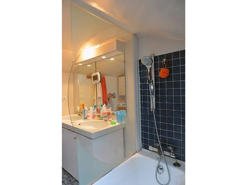Salle de bain à Port-Marly Base 7