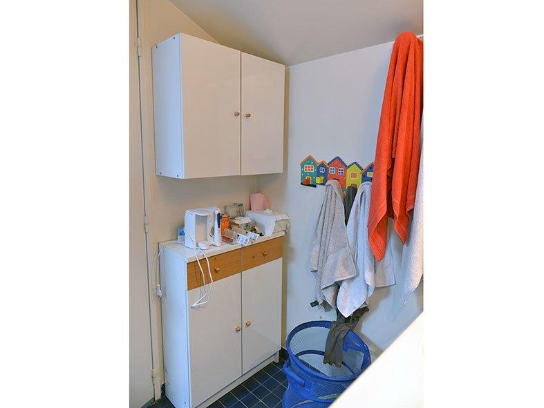 Salle de bain à Port-Marly Base 8