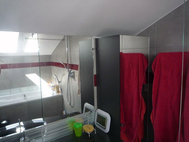 Salle de bain à Port-Marly Final 1