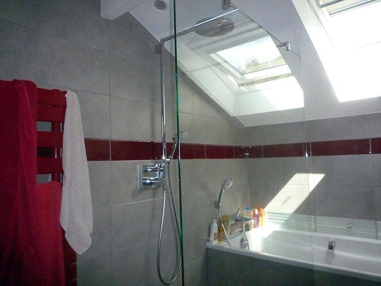 Salle de bain à Port-Marly Final 2