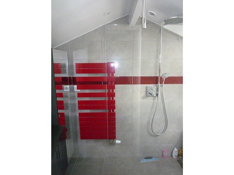Salle de bain à Port-Marly Final 4