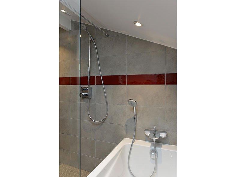 Salle de bain à Port-Marly Final 6