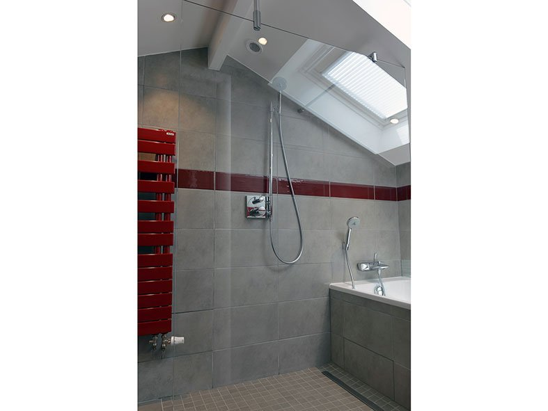 Salle de bain à Port-Marly Final 8