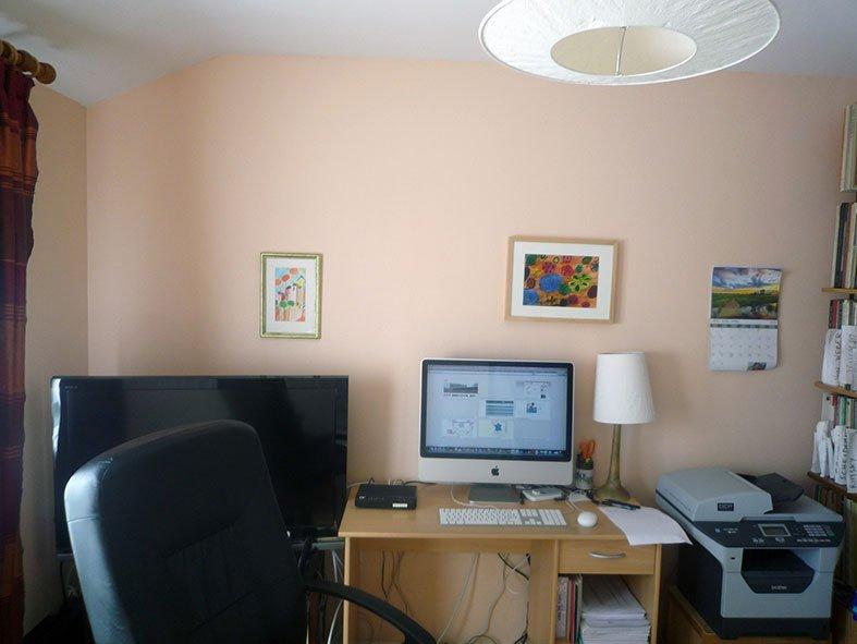 Chambre à Port-Marly base 2
