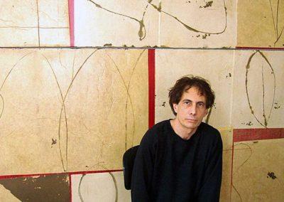 Michel Alexis Portrait
